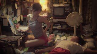 俳優の濱田岳さんと女優の水川あさみさんが夫婦役を演じる映画「喜劇 愛妻物語」(足立紳監督、公開中)の特別映像が9月27日、公開された。