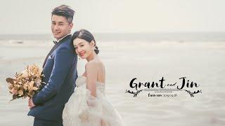 台中萊特薇庭 婚禮錄影 婚錄推薦 海外婚禮