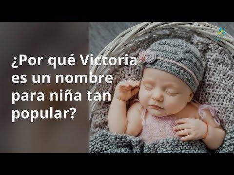 ¿por-qué-victoria-es-un-nombre-para-niña-tan-popular?---babycenter-en-español