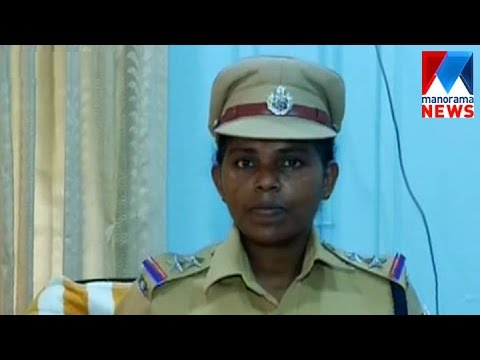 7 Women police officers take charge as SI| Manorama News