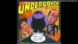 Undercover S.K.A. - Agent 13