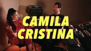"Camila Cristina shares her new single ""Bee Sting"" and talks of dream collabs"