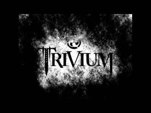 Trivium - Untill The World Goes Cold - Lyrics