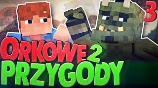 MAM MAŁEGO.. SHREKA!? - Minecraft Orkowe Przygody 2   #3