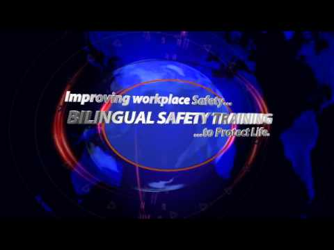 BILINGUAL SAFETY TRAINING FIRST ADD YOUTUBE