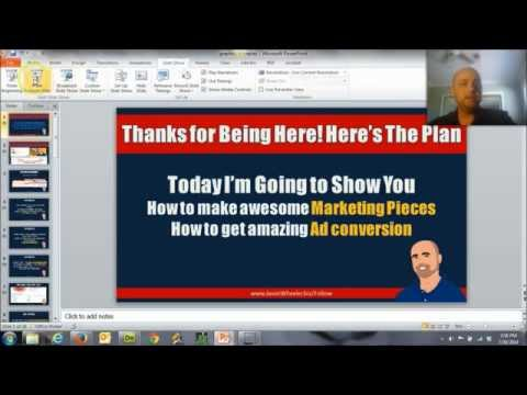 MAKE MY OWN AD GRAPHICS FOR FREE: POSTCARDS FACEBOOK AD THUMBNAILS EXAMPLES