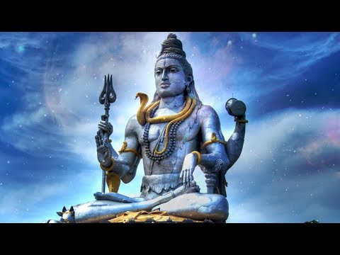 SHIV MANTRA MEDITATION to Remove Negative Energy (Very Powerful Shiv Tandav Beats)