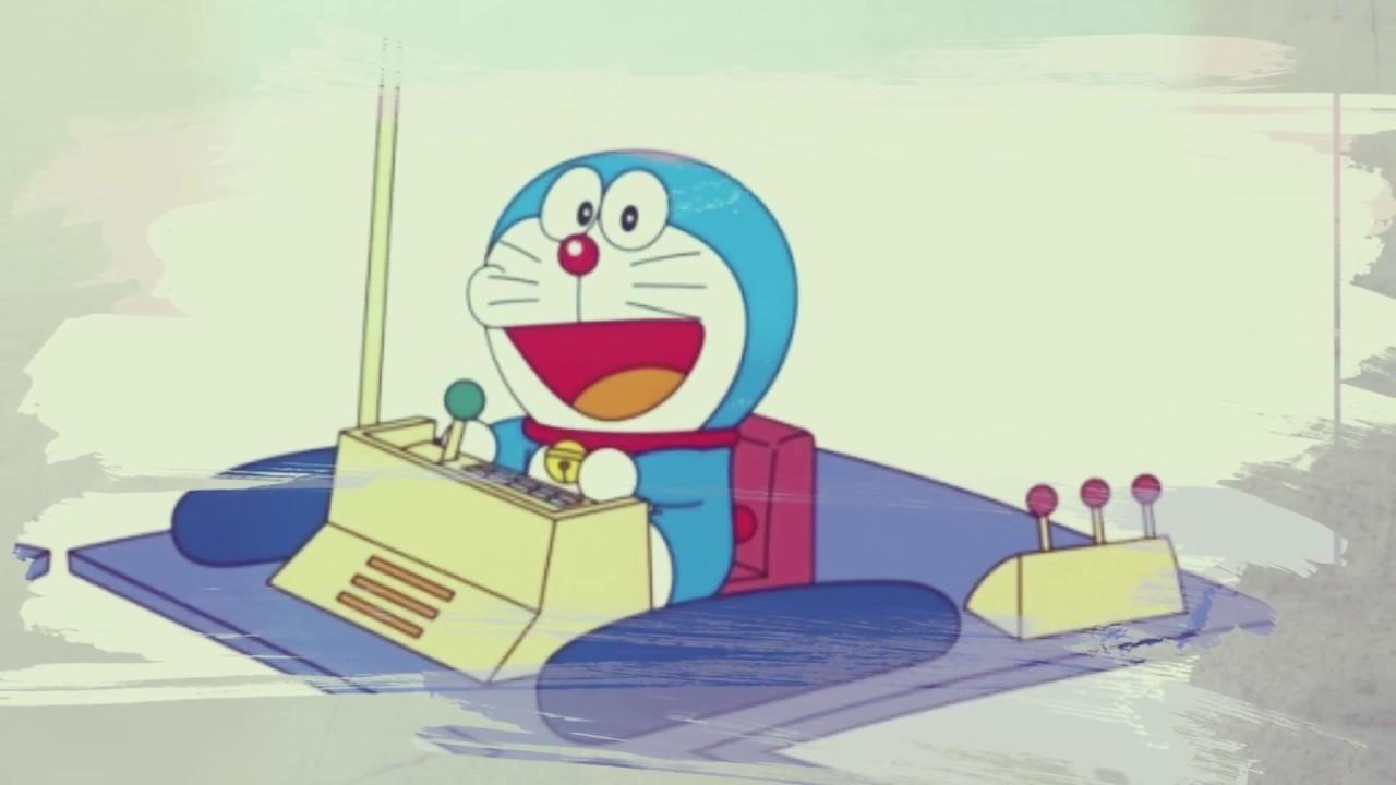 Bảo bối Doraemon #2: Cỗ máy thời gian (Time Machine)