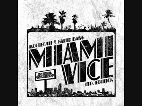 Kollegah ft. Farid Bang-Miami Vice (HQ) *BEST QUALI*