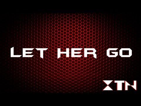 Let Her Go - Passenger (cover Christian...