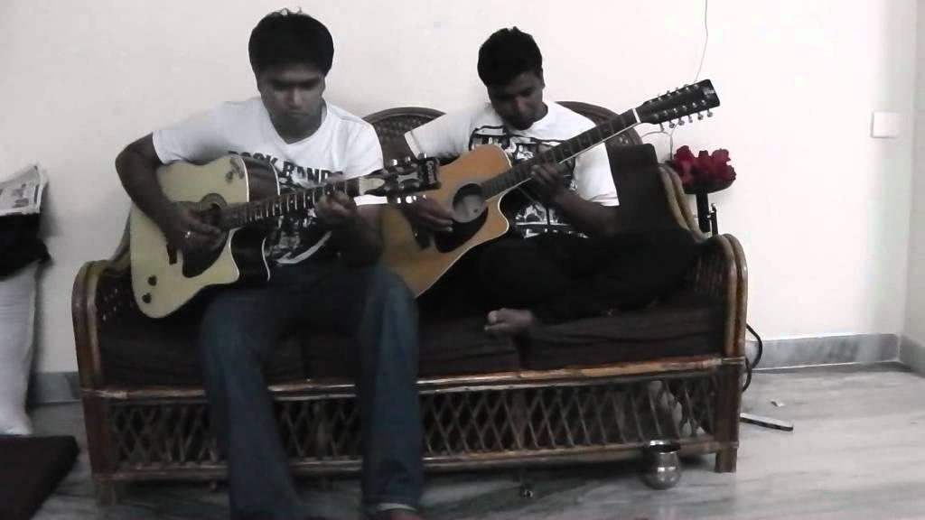 Yamaha Nagari Guitar Tabs