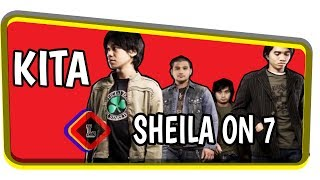 Download lagu Sheila On 7 -Kita