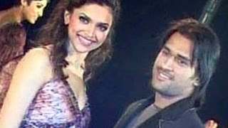 Bowled Over - MS Dhoni And Deepika Padukone Love Affair !