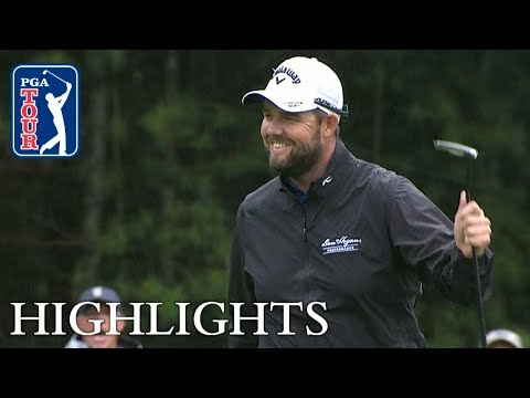 Marc Leishman extended highlights | Round 3 | Dell Technologies