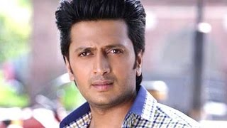 Riteish Deshmukh - Biography