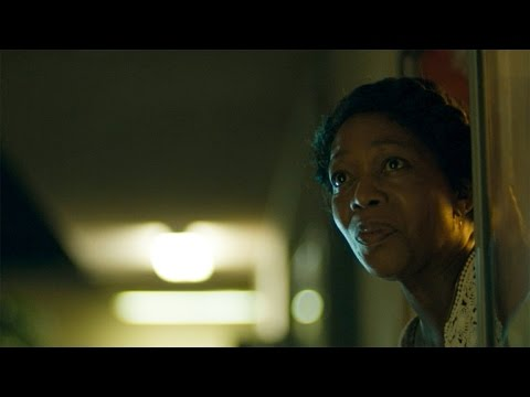 EXCLUSIVE: Oscar Nominee Alfre Woodard Comforts Her Young Neighbor in 'So B. It'