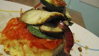 Vegan Greek Pizza Recipe