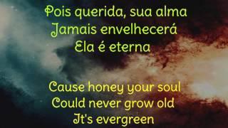 Frases da Noite/ Ed Sheeran - Thinking Out Loud - Legenda + Tradução