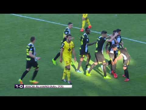 RESUMEN FC CARTAGENA VS LORCA DEPORTIVA