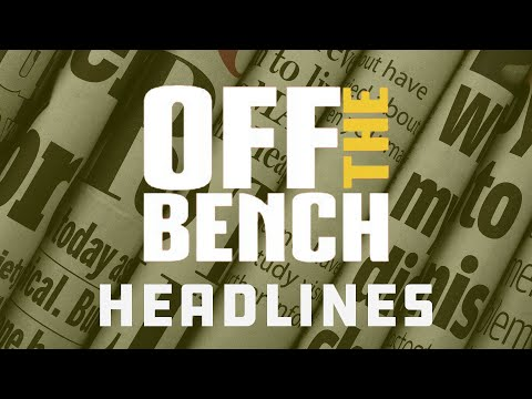 Headlines - Bo Pelini Hired As New DC At LSU, Lakers Vs Clippers Postponed, And More!