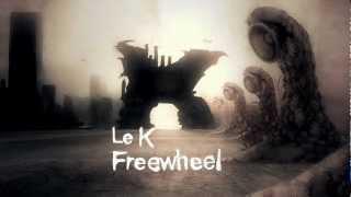 "Le K - FREEWHEEL - Album Karat Records - Teaser ""Epic Horns"""