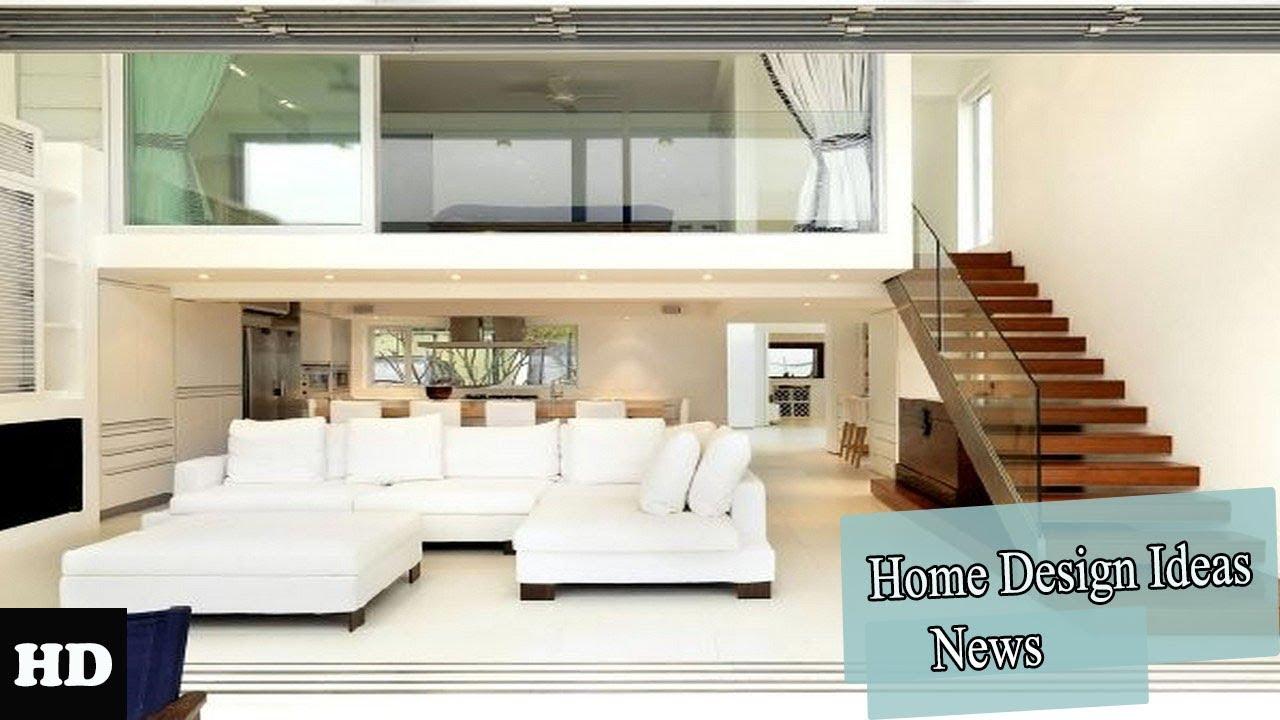 Modern interior l windows in the interior house design ideas 2019