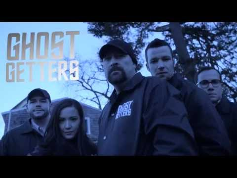Ghost Getters Ep3 (with Jason Hawes & Steve Gonsalves)