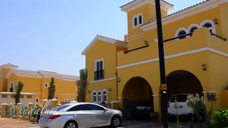 The Villa Project Dubai Land virtual tour