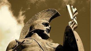 History Channel. Тайны древности. Расцвет и падение Спарты 1(, 2014-06-24T10:32:41.000Z)