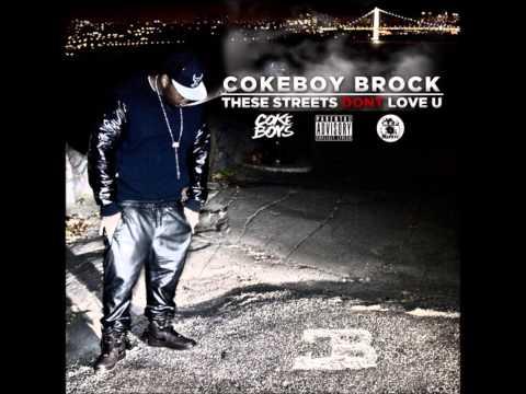 Coke Boy Brock -