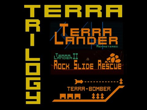 Terra Trilogy | PS4 & Nintendo Switch | Gameplay - YouTube