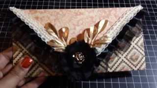 Decorative Envelope Cards