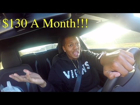 why-my-car-insurance-is-$130-a-month!!!