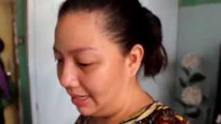 labandera, walang panty - April 27,2015 day 3