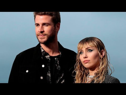 Evelyn Erives - Liam Hemsworth Breaks Silence on Miley Cyrus Breakup