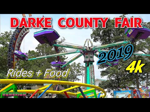 Darke County Fair 2019