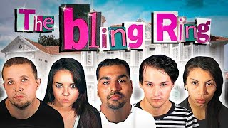 The Bling Ring: The Teens That Broke Into Celebrity Houses & Stole Millions