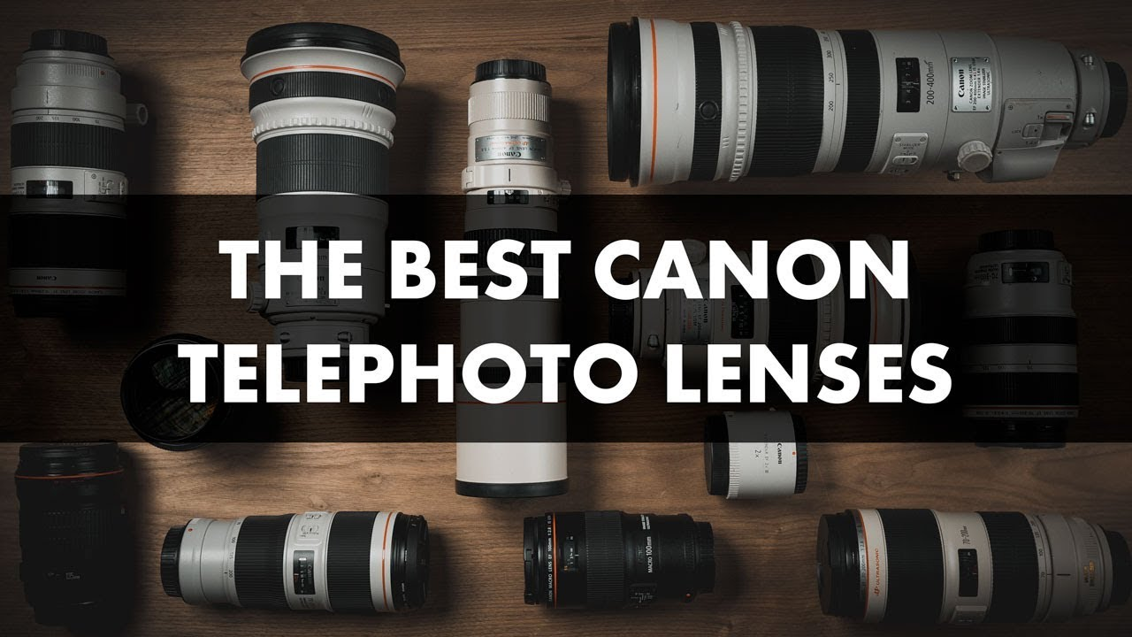 What is a Telephoto Lens and Why Should I Use One
