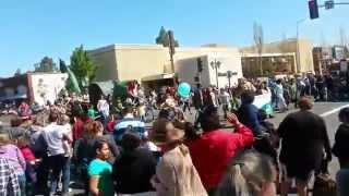 Applewood Blossom Parade 2015 Pt. 3