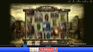 Maverick Saloon Slot Machine Review - Slotmachine.it