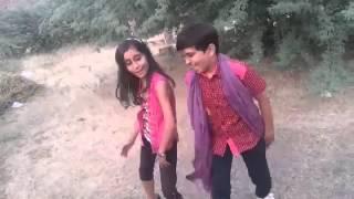 """""""Bole chudiya bole kangna"""" Dance by DIYA and MITES"""