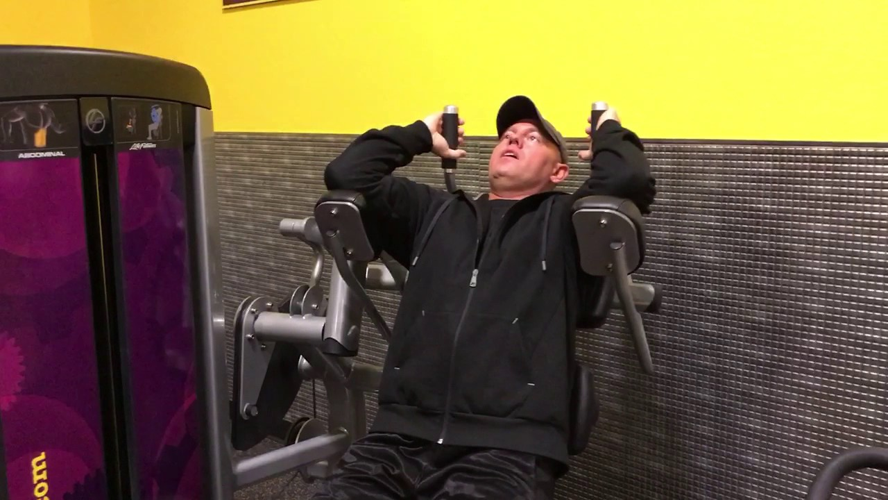 planet fitness ab machine 3 how to use the ab machine at