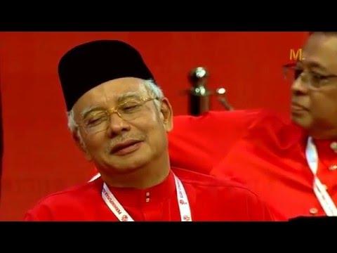[LAWAK] Ahli UMNO perli Ahmad Maslan & Isu 2.6b Najib Razak