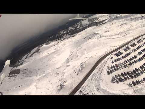 Mt Ruapehu - Whakapapa, Crater Lake & Turoa Ski fields
