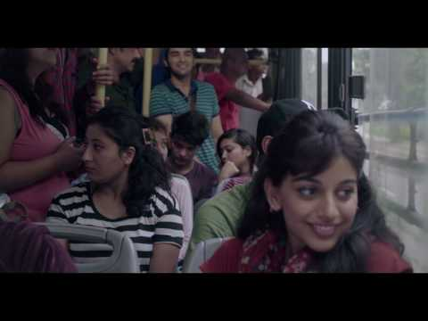 Doublemint GUMS Bus – Adi & Naira #StartSomethingFresh - Malayalam - 15Sec