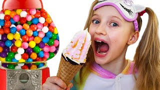 ¿Dónde está mi helado? Recopilación de videos.
