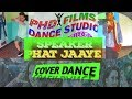 Speakr Phat Jaye - Total Dhamal cover Dance Coreography by DB Raja BK