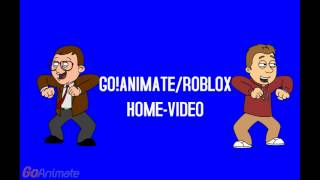 GO! ANIMATE/ROBLOX Opening!