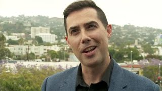 San Andreas Director Brad Peyton On Going From The Rock To The Rock