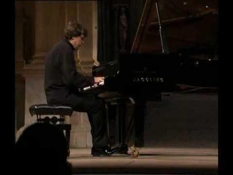 Andrei Gavrilov - Ravel, Gaspard de la nuit : Le Gibet